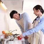 手料理は女性のたしなみ!