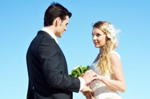 男性って結婚式に興味はないの?