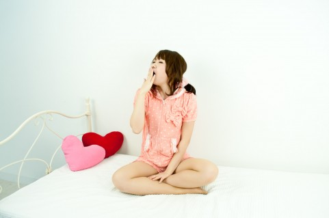 恋愛できない女性の特徴