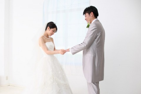 妄想結婚式のススメ
