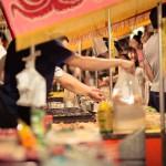 文化祭x街コン