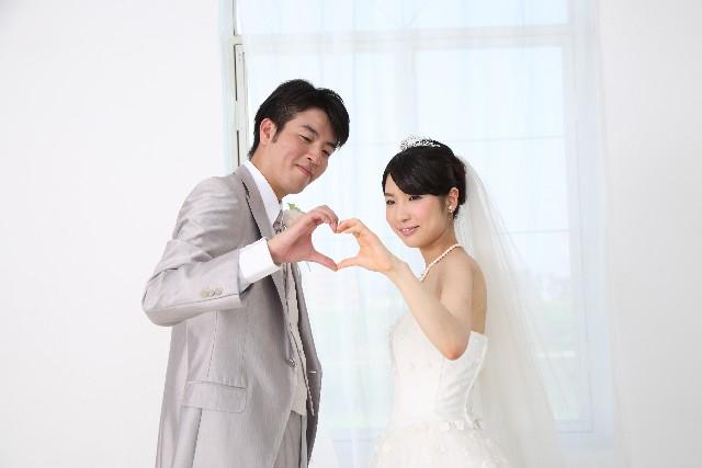 結婚式の準備を2人でしたい