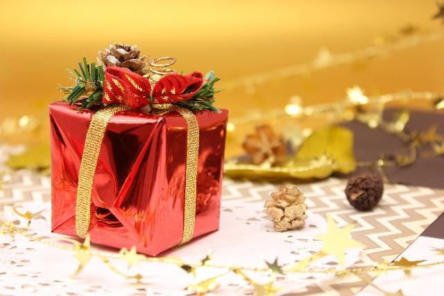 クリスマスプレゼントの選び方