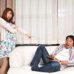 恋人と喧嘩