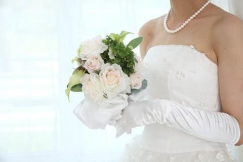 花嫁のやること