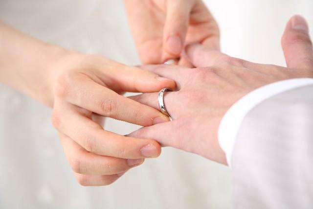結婚したい女性