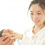 もらいっぱなしはNG!エンゲージリング(婚約指輪)のお返し方法