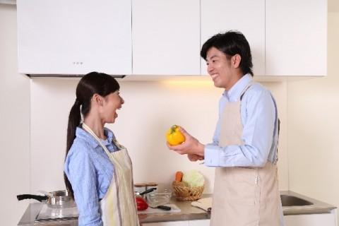 家事に疲れたあなた必見!夫に料理をしてもらうテクニック