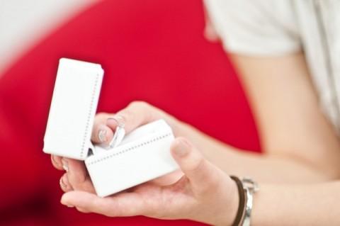【正しい指輪の選び方】はめる位置で指輪に宿る意味はこんなにも違う!